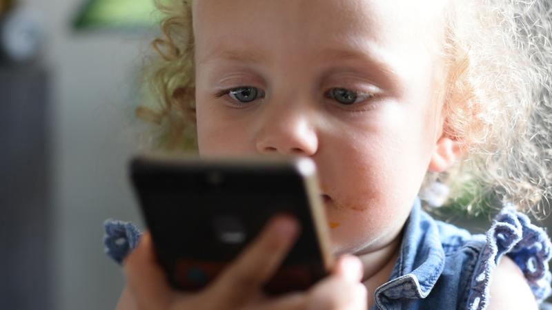 De beste monitors voor baby's