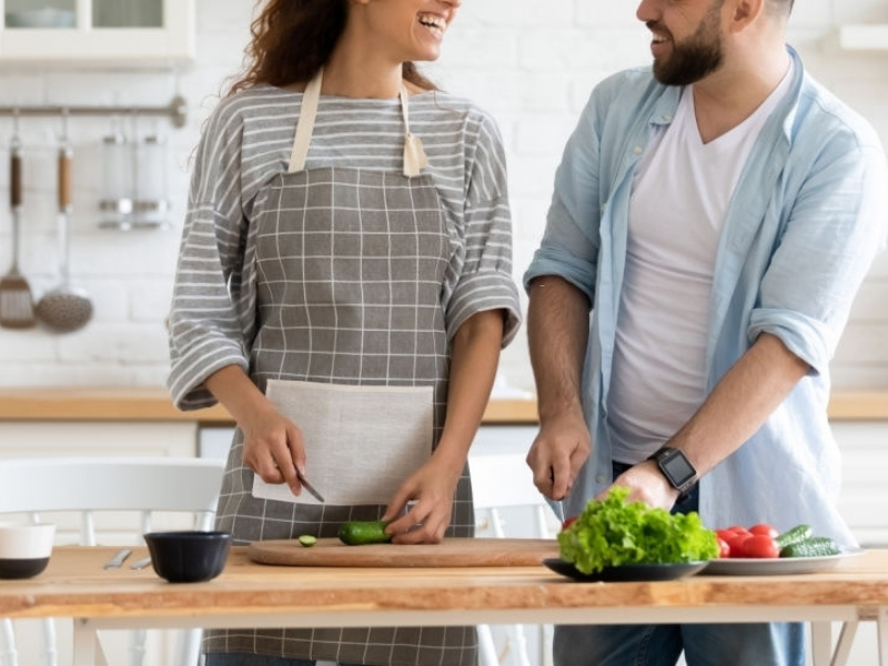 Ultimate List of Household Chores for Couples to Lead Them Towards a Balancing Relationship