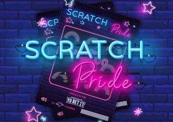 Scratch Pride