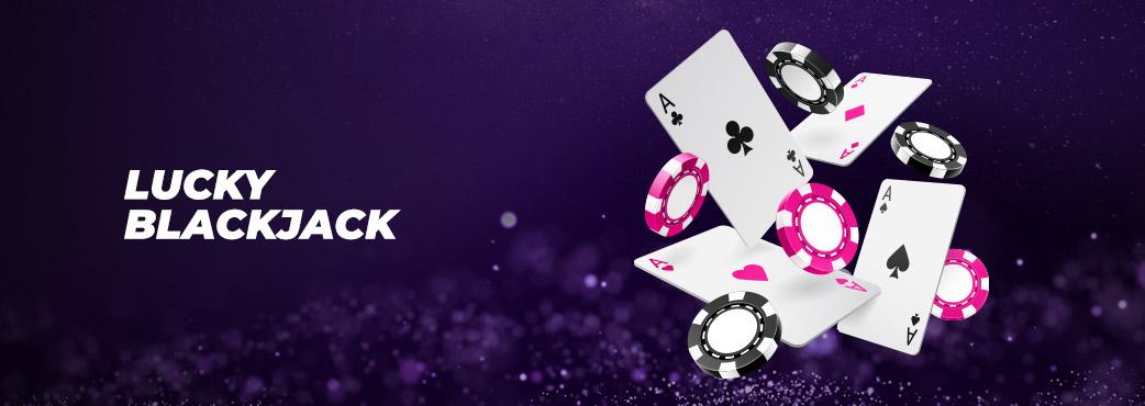 Yggdrasil - Lucky Blackjack