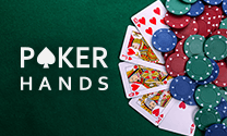 Ranking Poker Hands