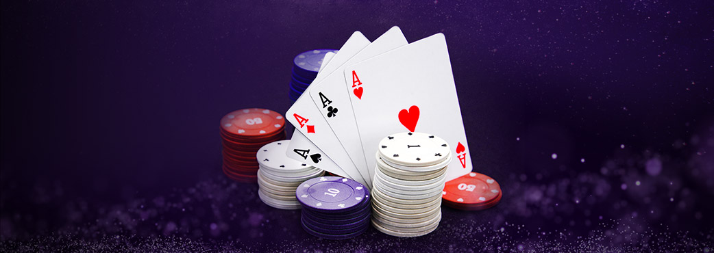 The History of Texas Hold'em