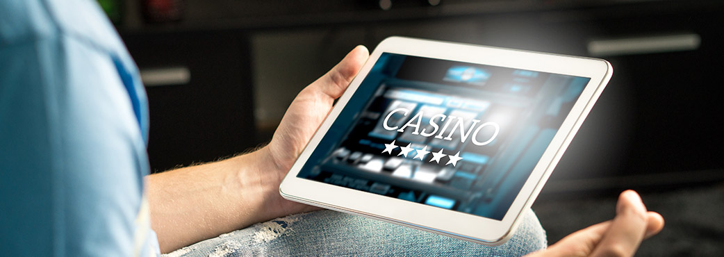 Top 5 Winning Tips for Online Casino