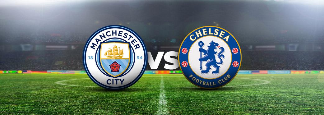 Skeeve Suggests: Premier League - Manchester City vs Chelsea