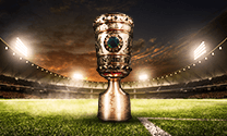 PREVIEW: DFB-Pokal Cup second round