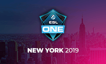 ESL One: New York 2019 - one of the biggest eSports tournaments worldwide!
