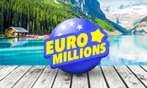 EuroMillions: the biggest lottery in Europe!