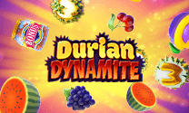 Durian Dynamite Slot Review