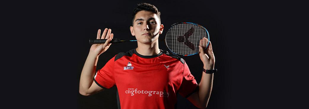 INTERVIEW: Maltese Badminton Prodigy – Matthew Abela
