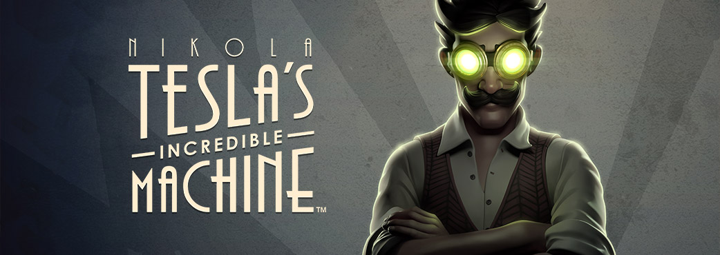 Nikola Tesla's Incredible Machine - Yggdrasil