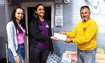 Yobetit Sponsors Noah's Ark 'Spring' Open Day