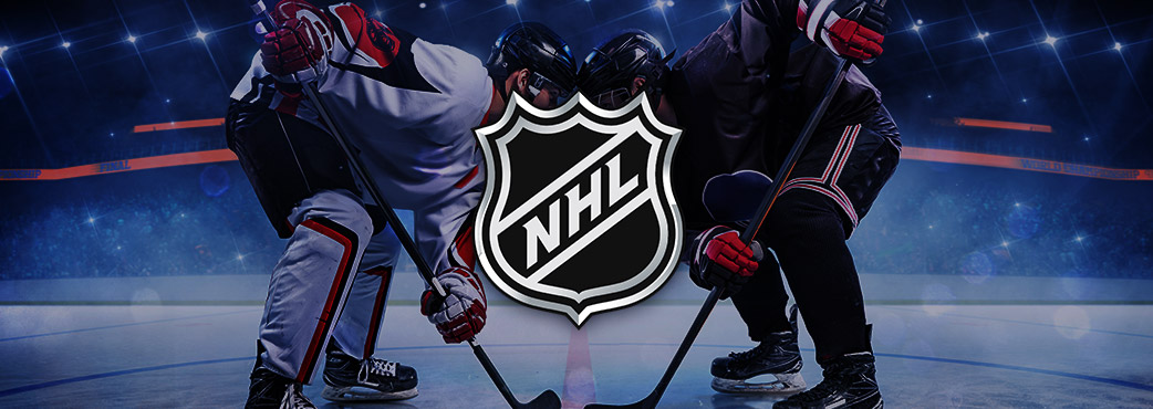Start of NHL season