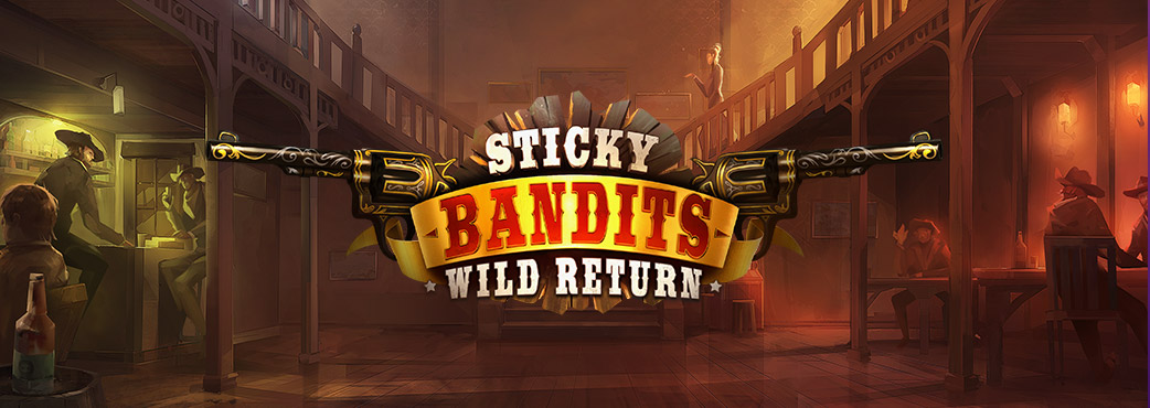 Game Review: Sticky Bandits: Wild Return
