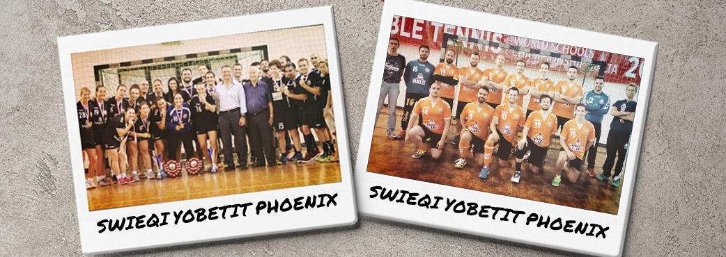Promoting Local Talent - Swieqi Phoenix Sports Club