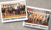 Promoting Local Talent - Swieqi Phoenix Sports Club