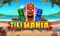 Tiki Mania Slot Game Review & Free Play