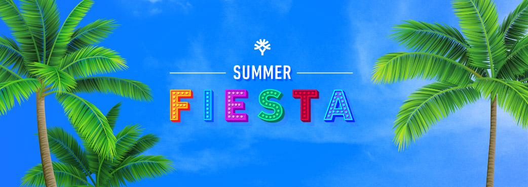 Yggdrasil launches Summer Fiesta