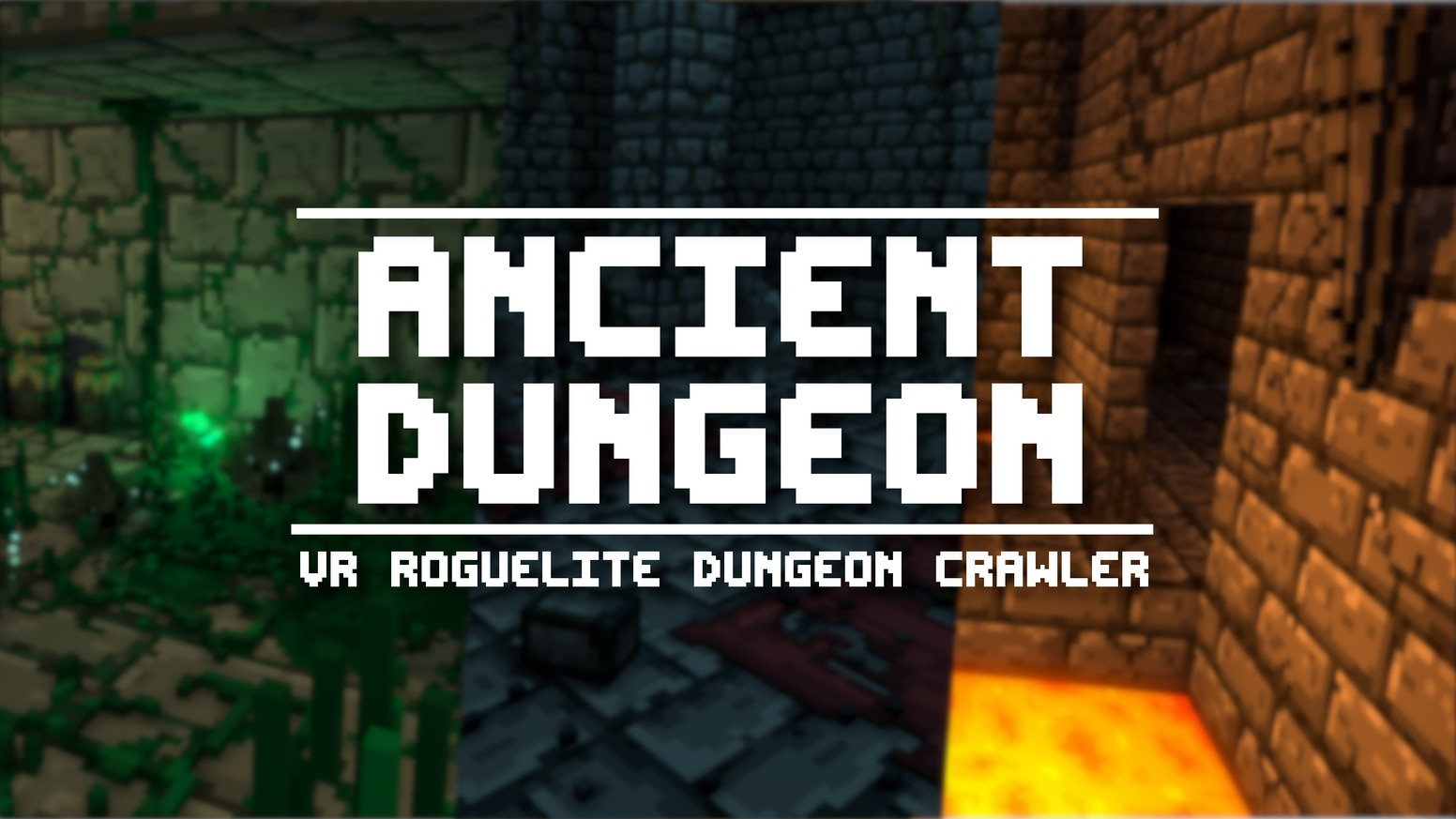 Ancient Dungeon VR