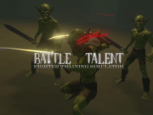 BattleTalent