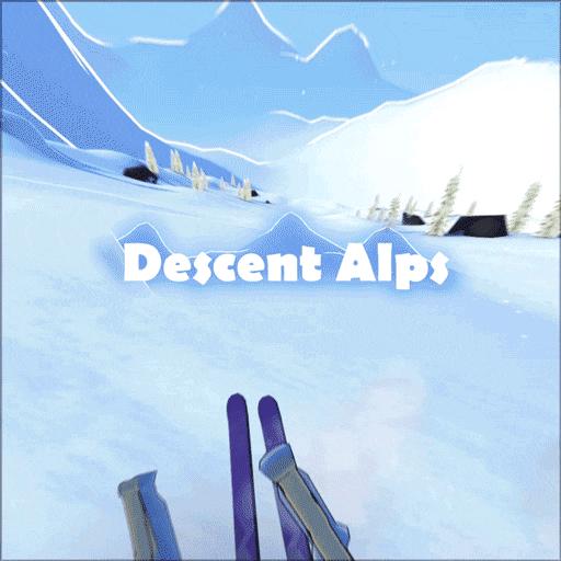 DescentAlps