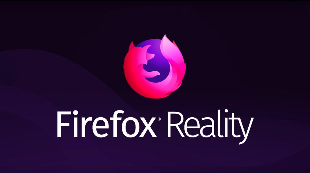 Firefox Reality