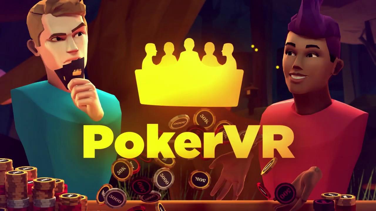 PokerVR