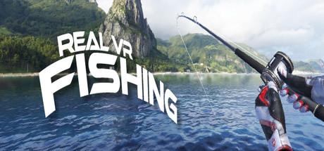 RealVR Fishing