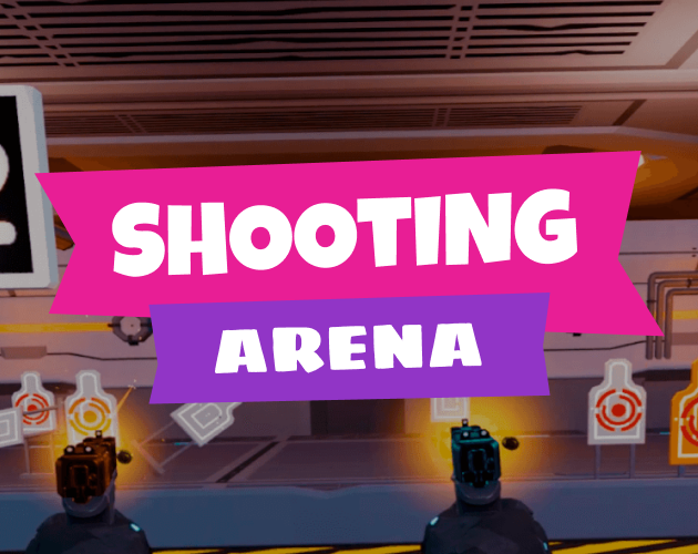 ShootingArena
