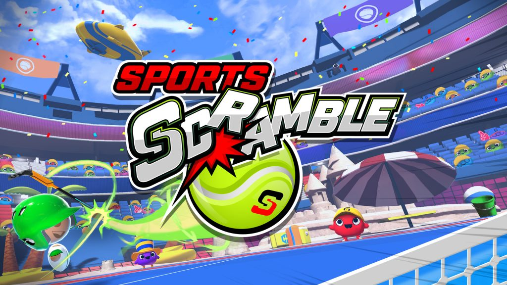 SportsScramble