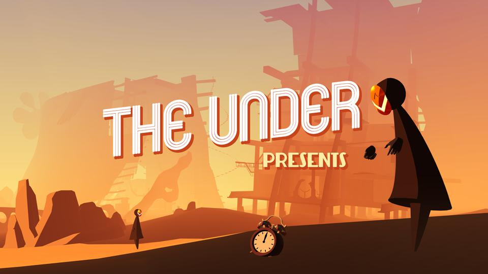 The Under Presents
