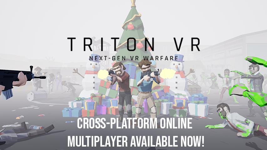 TritonVR