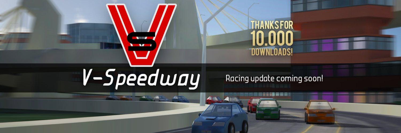 V-Speedway