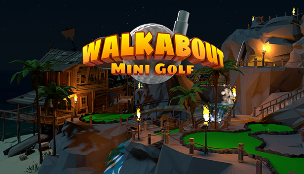 Walkabout Mini Golf