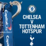 League Cup final zaninah Man City leh Spurs