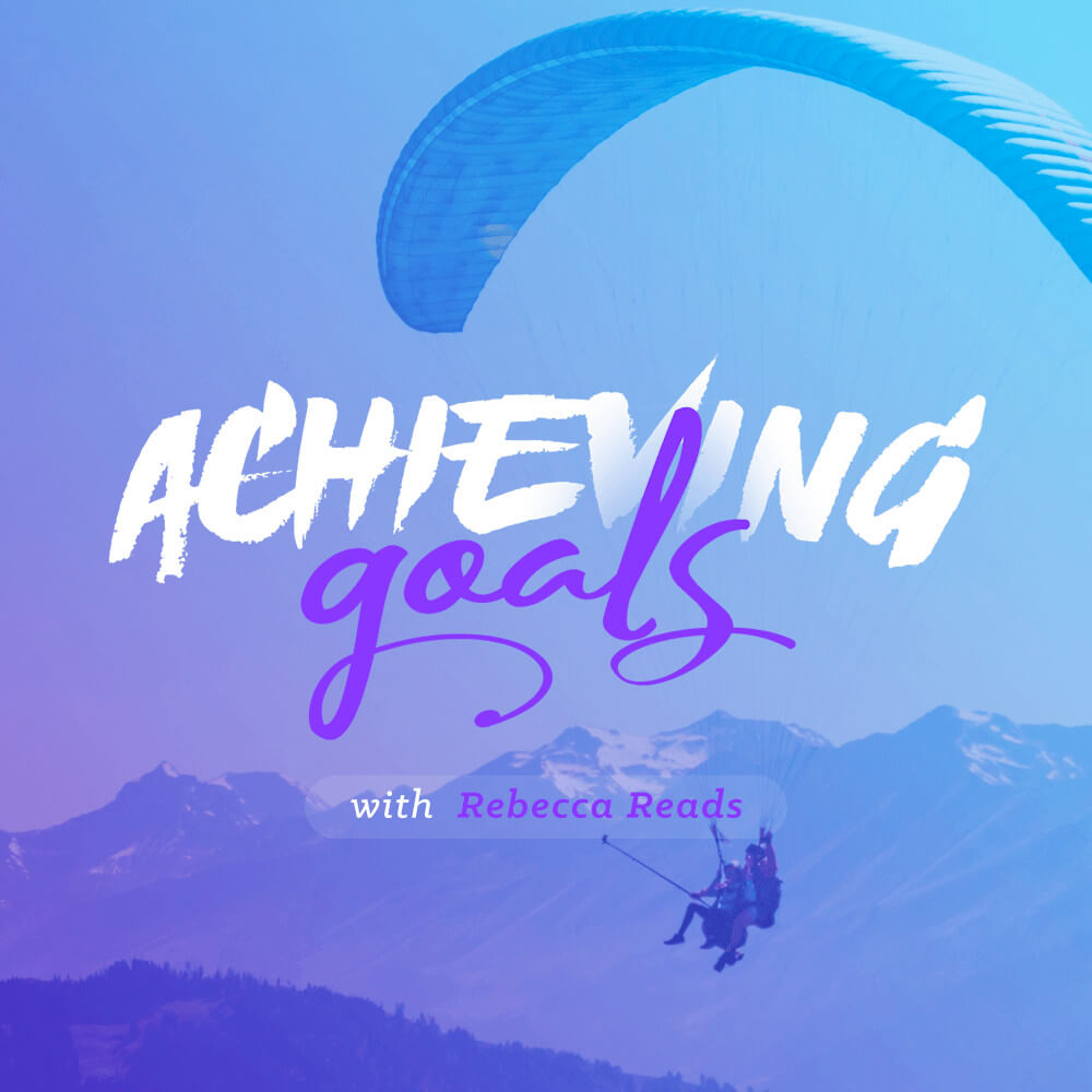 Achieving Goals - Voice Only