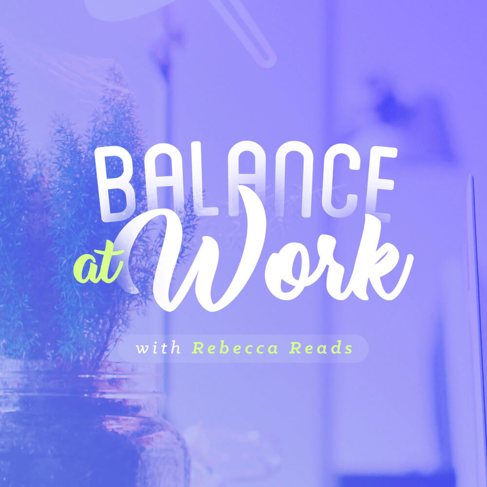 Balance at Work - Voice Only