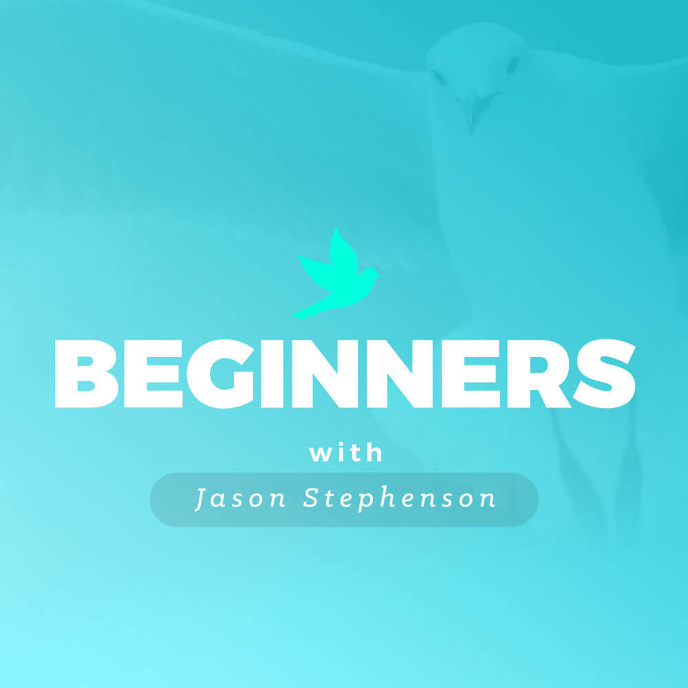 Beginners - Back to Basics Meditation