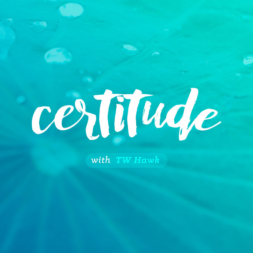 Certitude - Voice Only