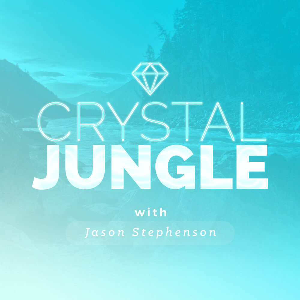 Crystal Jungle