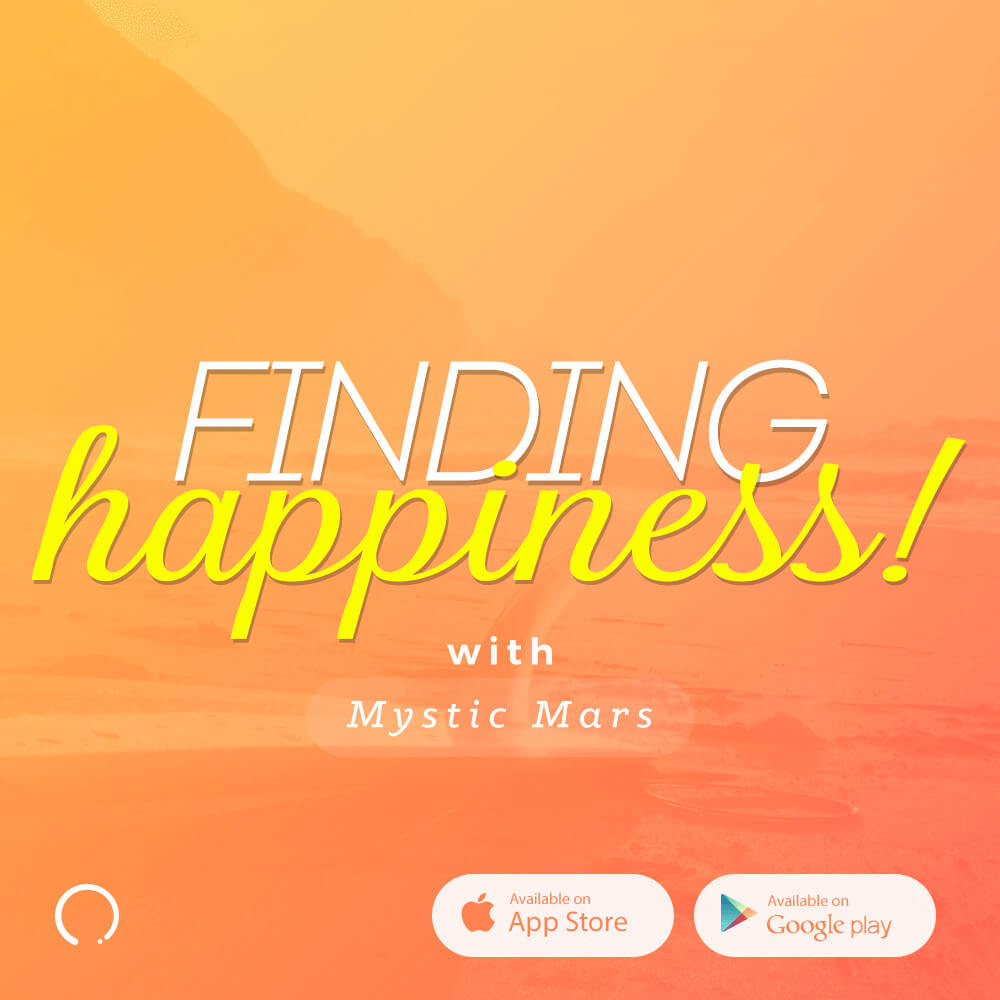 Meditation Finding Happiness