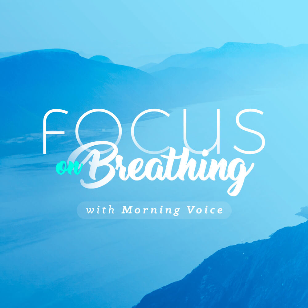 Meditation Focus on Breathing