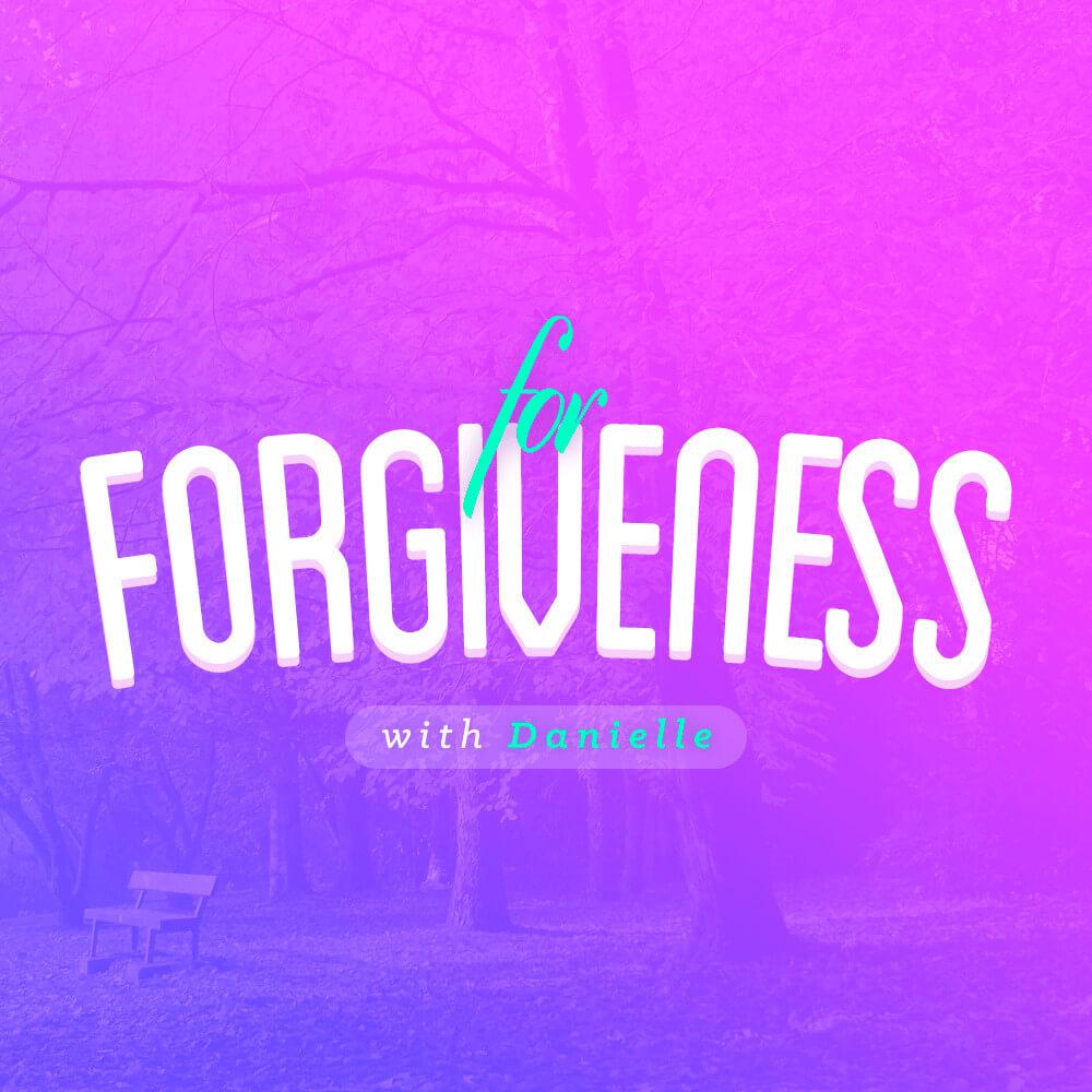 Meditation For Forgiveness