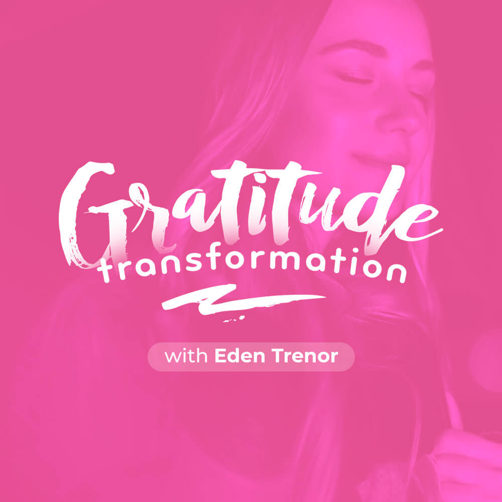 Gratitude Transformation - Voice Only