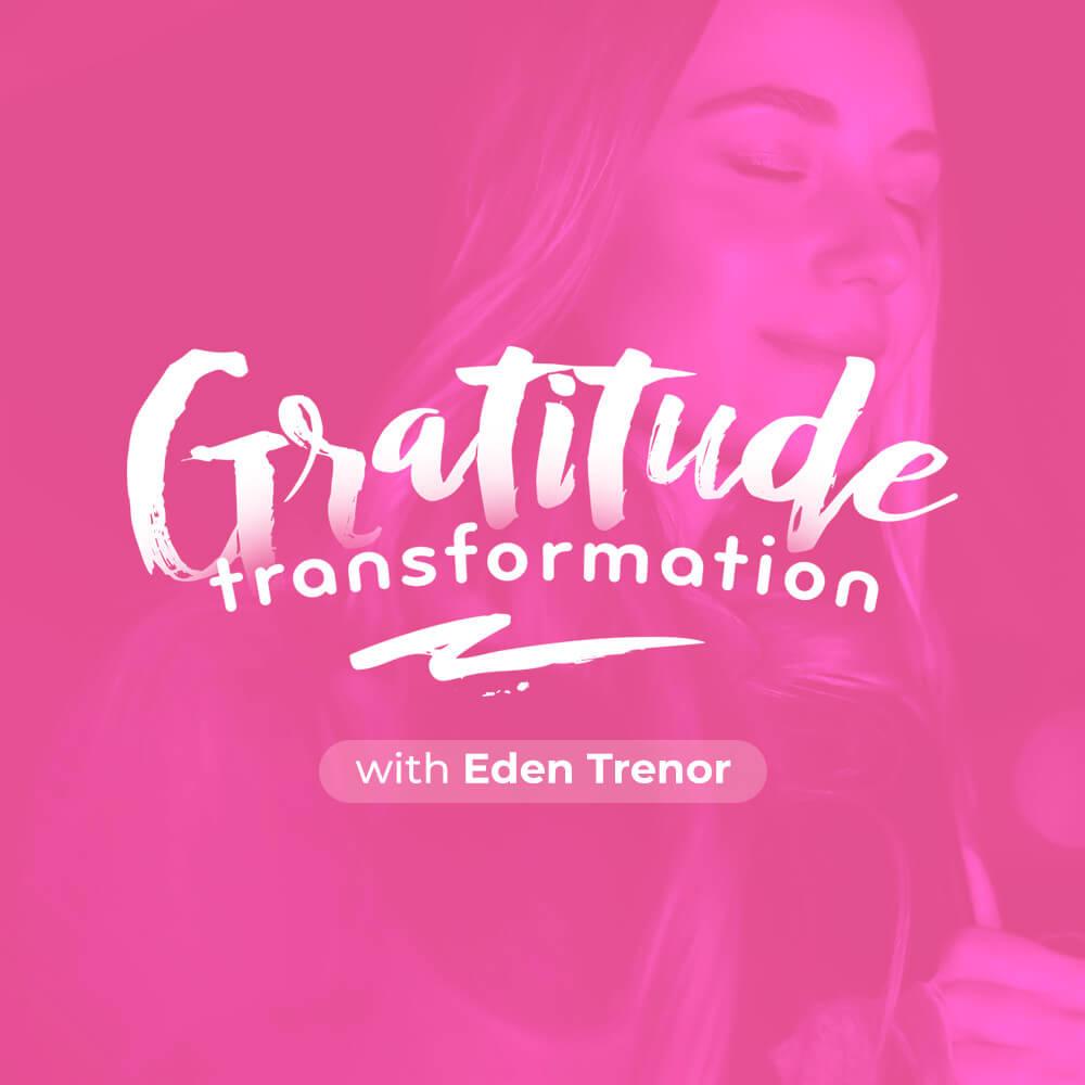 Gratitude Transformation