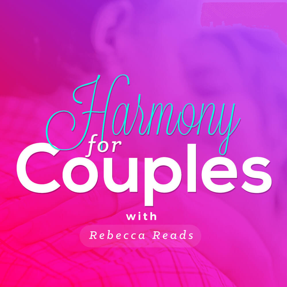 Meditation Harmony for Couples