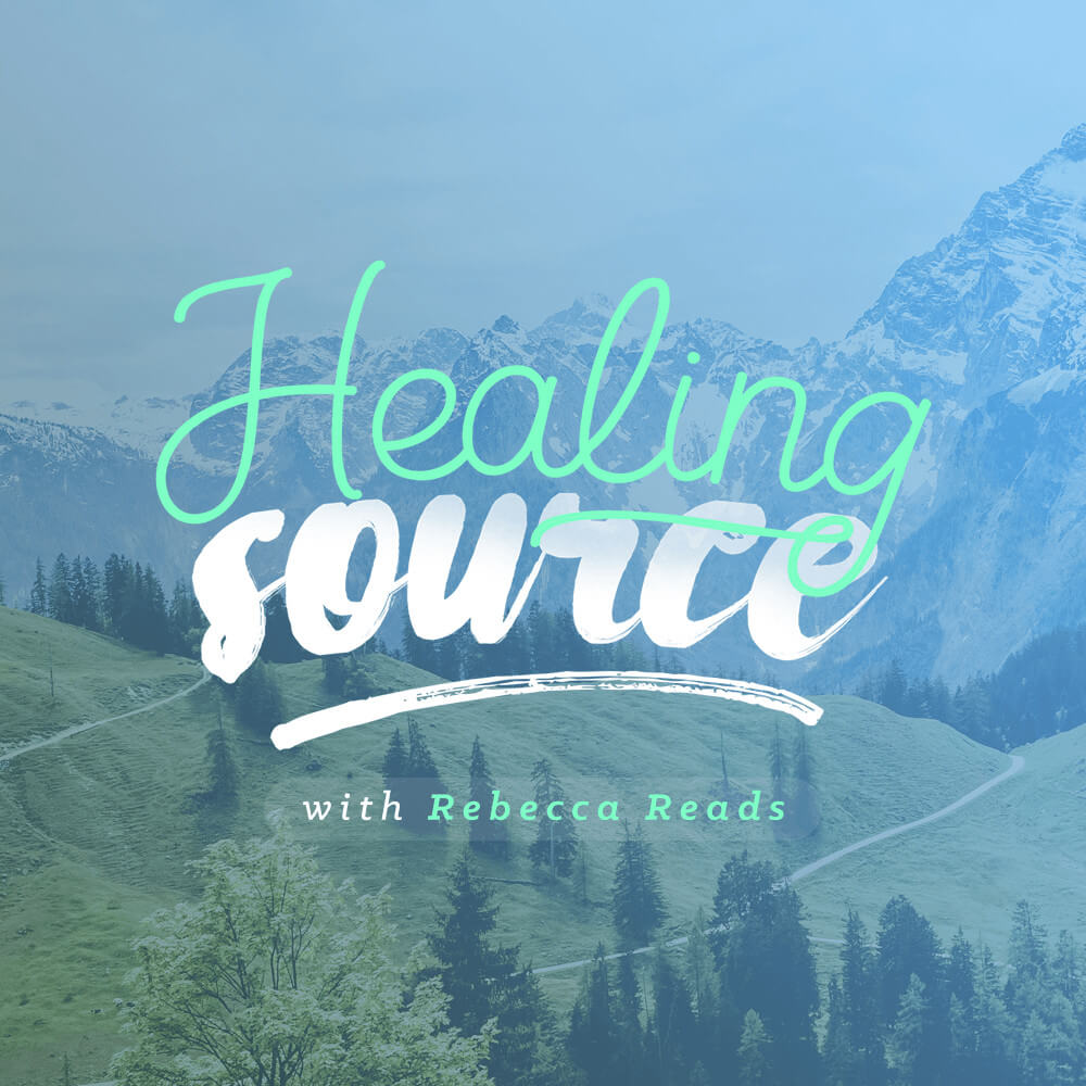 Healing Source - Voice Only