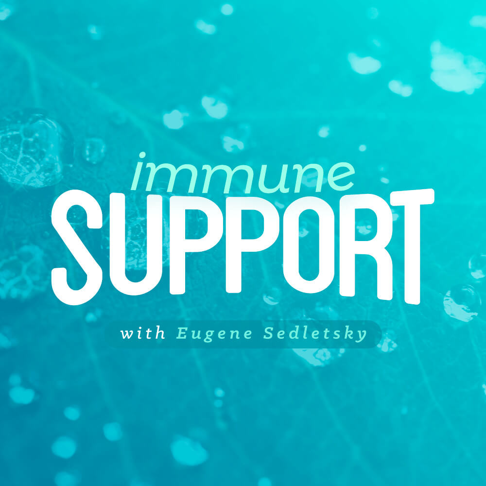 Immune Support - Voice Only
