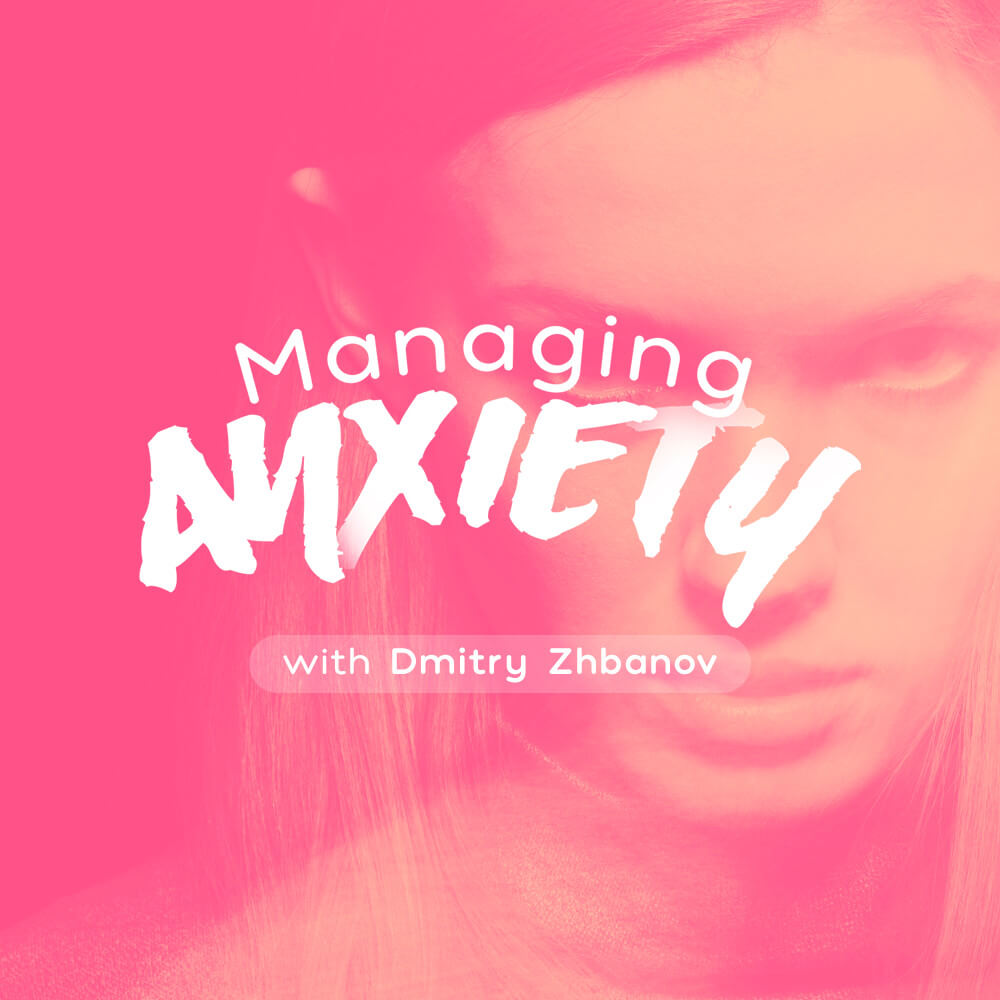 Managing Anxiety - Voice Only