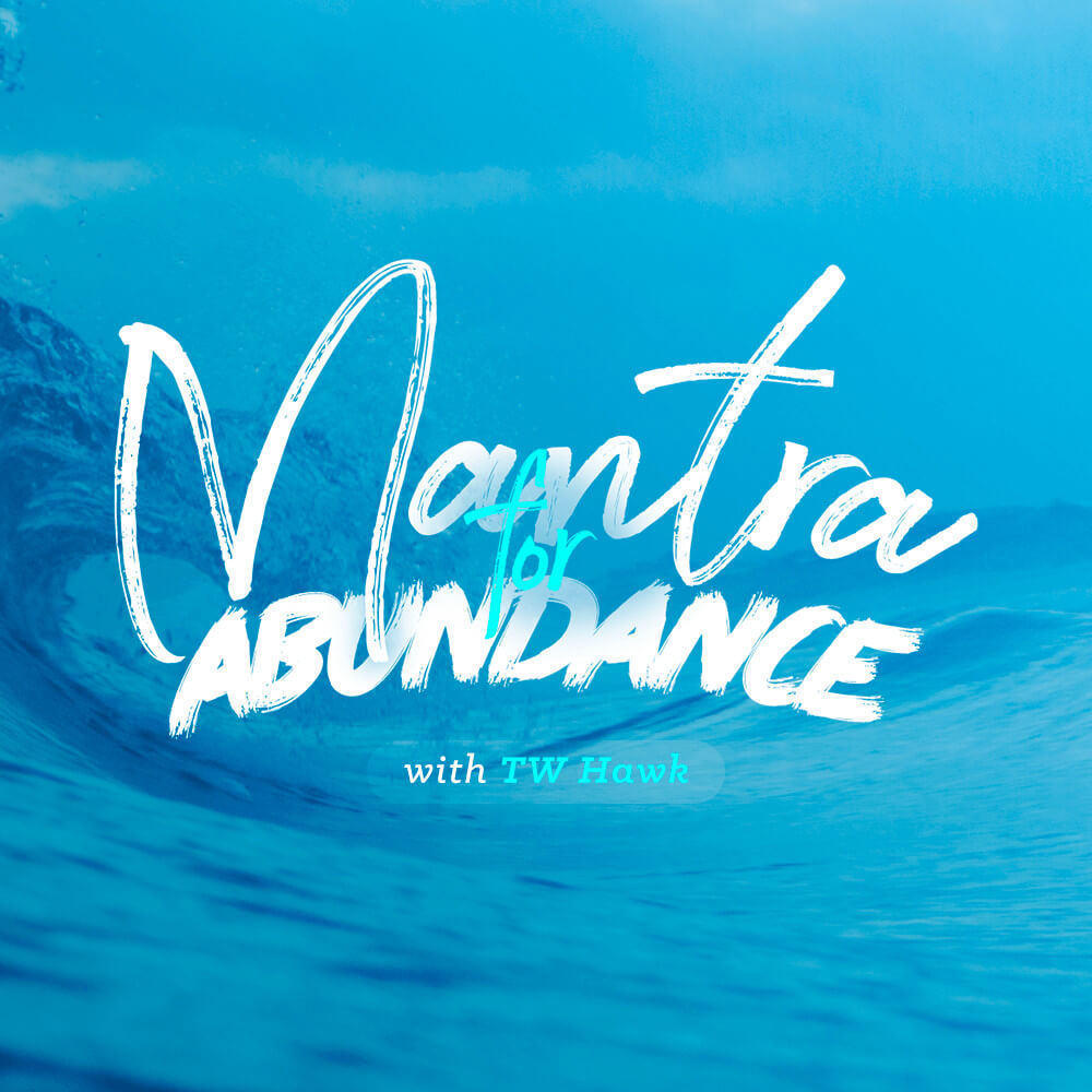 Mantra for Abundance - Voice Only