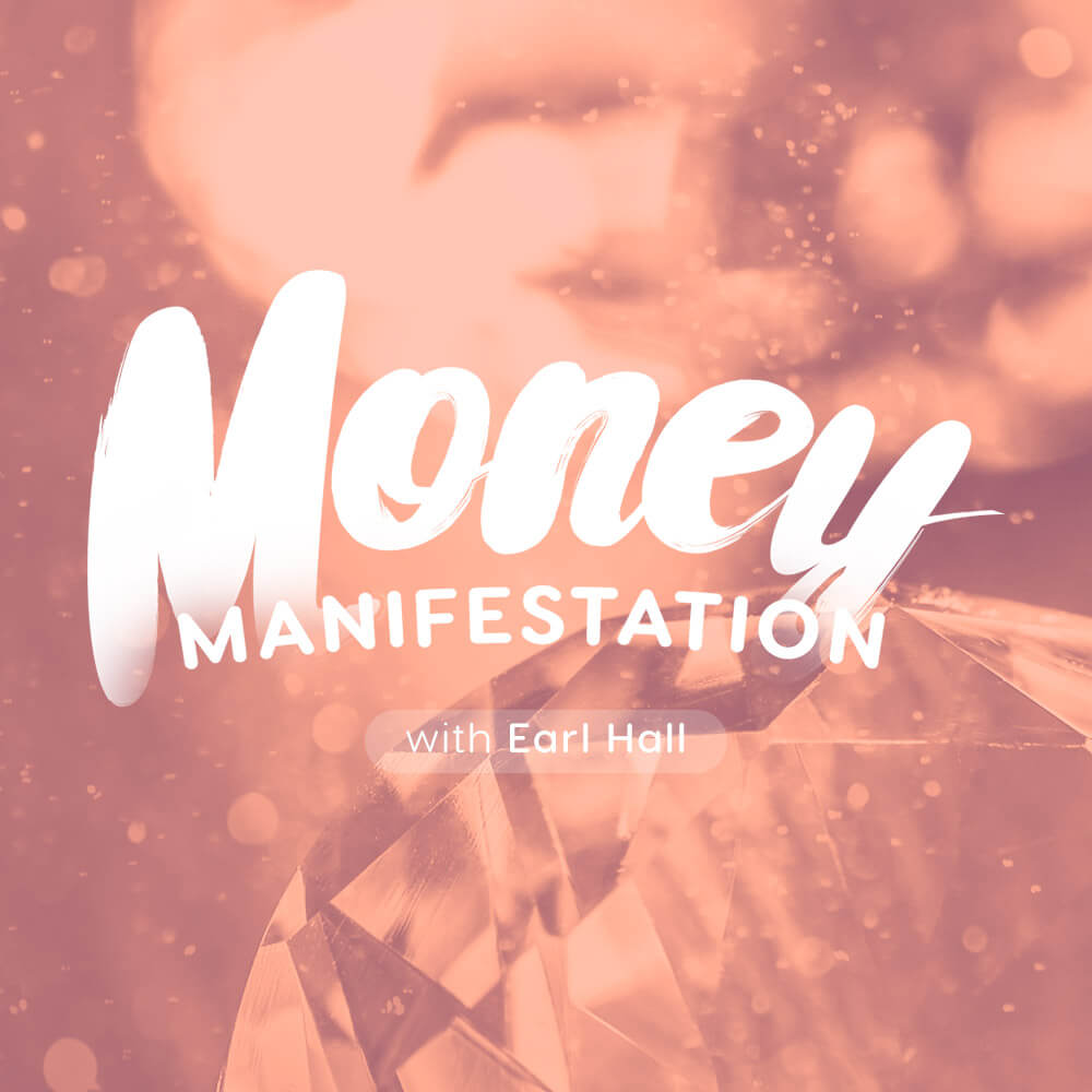 Meditation Money Manifestation